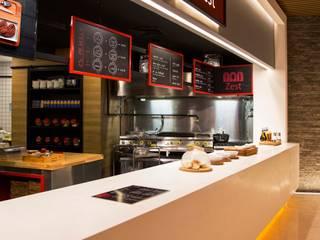 NM Mimarlık Danışmanlık İnşaat Turizm San. ve Dış Tic. Ltd. Şti. Gastronomy