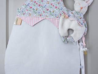 Gigoteuse -Alice & Lapin- pour bébé personnalisable:  de style  par likeyoudesign