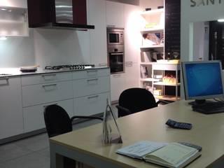 Nuestras instalaciones de Nivell Estudi de Cuines, S.L Moderno