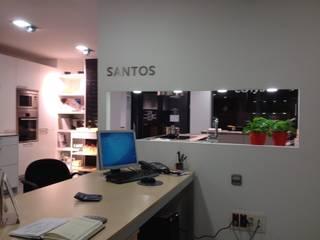 Nuestras instalaciones Nivell Estudi de Cuines, S.L Oficinas y tiendas