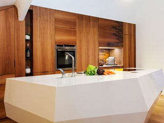 Modern kitchen by Charlotte Raynaud Studio Modern