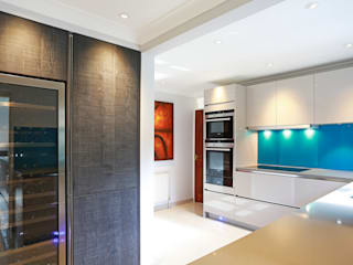 Kitchen Extensions LWK London Kitchens Modern style kitchen
