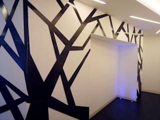 raffaele iandolo architetto Walls & flooringWall tattoos