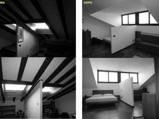 Capuccina a visiera di studionove architettura