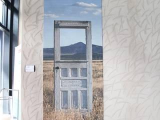 Pannello 100 x 300:  in stile  di Arch. Umberto Lizza       -      Architettura e Design