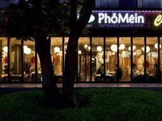 PhoMein (포메인) by Teamsmart 이호중 한옥