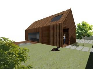 บ้านและที่อยู่อาศัย โดย SAFE Arquitetura, มินิมัล