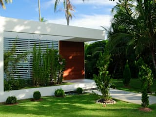 Houses by dantasbento | Arquitetura + Design, Minimalist