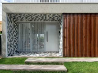 Pimont Arquitetura Rumah Modern