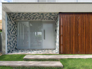 Pimont Arquitetura Modern home