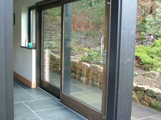 HS Portal Lift & Slide Patio Door Hardware:  Windows  by Coastal Joinery Hardware