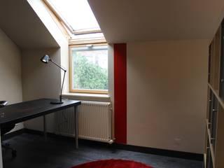 Dormitorio: Dormitorios de estilo  de 3