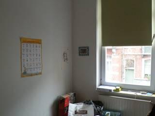 Despacho multifuncional:  de estilo  de 3