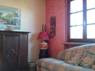 Studio la Piramide Architettura e Urbanistica Classic style living room