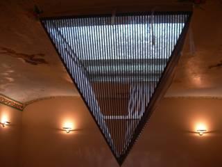 Studio la Piramide Architettura e Urbanistica Espaces de bureaux classiques