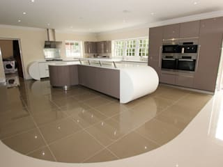 Kitchen Extensions LWK London Kitchens Кухня