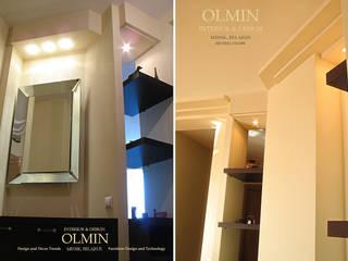 根據 ИП OLMIN - Архитектурная студия Олега Минакова