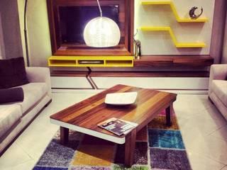 villa art – ViLLA ART iC MiMARLIK: modern tarz , Modern