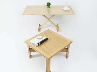 Convertable : modern  by Lee Sinclair Furniture, Modern