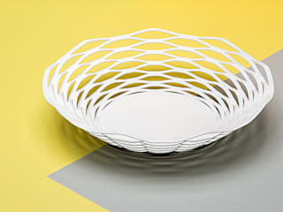 «LA VAGUE» – Obstschale: modern  von Mizko Design,Modern