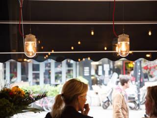 Interior Projects:  Bars & clubs door Blom & Blom, Eclectisch