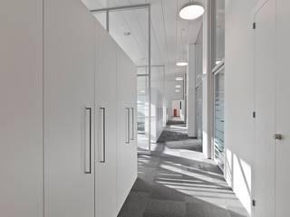 Nationale Suisse, Aarau (Schweiz):  Bürogebäude von Brem+Zehnder AG