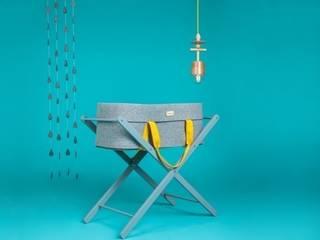 Lampa TOTEM 6: styl , w kategorii  zaprojektowany przez HOP Design