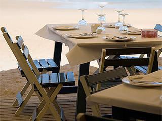 Sentémonos a comer Gastronomía de estilo mediterráneo de GARCIA HERMANOS Mediterráneo