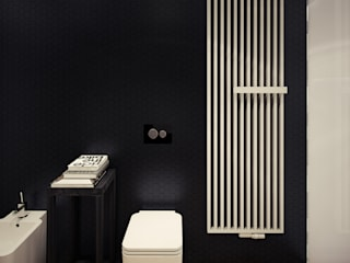 OFD architects ห้องน้ำ
