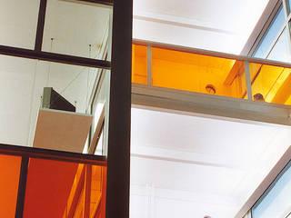 Academia Competition - unidade Oscar Freire por ARQdonini Arquitetos Associados Moderno