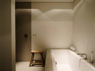 Badkamer Deluxe Moderne badkamers van Grego Design Studio Modern