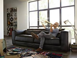 Basta sofa:   door Asiades