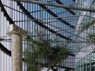 Olive Garden, Shanghai Toren, Shanghai:   door ARX architecten