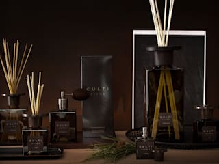 Home Fragrance: classic  by Rooi, Classic