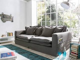 Salotto sofa:   door Asiades