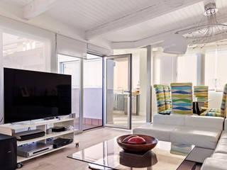 DISEÑO Y ARQUITECTURA INTERIOR Living room