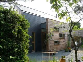 DENT CREUSE rdb architectes Maisons modernes