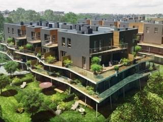 Modern Houses by Marek Rytych Modern