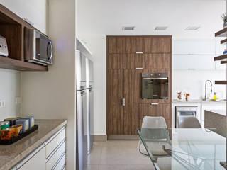 Кухни в . Автор – BEP Arquitetos Associados