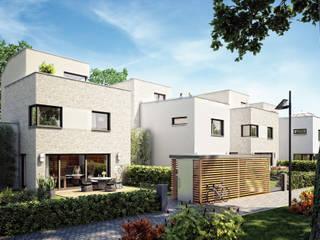 Kettenhäuser Jazz:  Terrasse von Planquadrat   Elfers Geskes Krämer