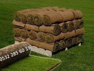 Ünal Peyzaj Ltd.Şti. Giardino moderno