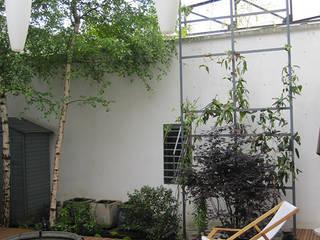 Endüstriyel Bahçe GARDEN TROTTER Endüstriyel