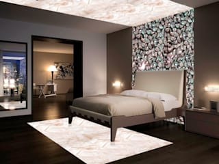 Bedroom by INSPIRATIONS AND INNOVATIONS Ltd.