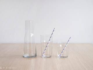 minimalist  by KABO & PYDO design studio, Minimalist