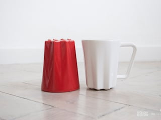 modern  by KABO & PYDO design studio, Modern