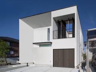 抱きしめられる家: スタジオクランツォが手掛けたです。