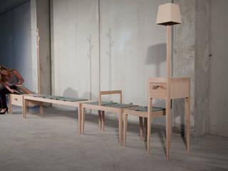 NAiF | 003:   door Carina van den Bergh | design studio