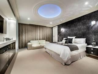 Bedroom by Moda Interiors, Perth, Western Australia Modern style bedroom by Moda Interiors Modern