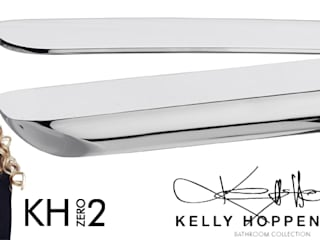 KH-02 - Design Kelly Hoppen:  in stile  di iB Rubinetterie