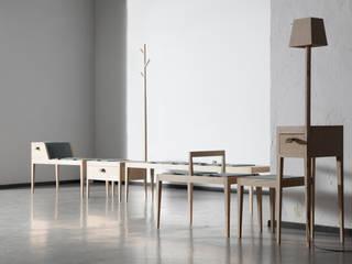 NAiF | 001:   door Carina van den Bergh | design studio